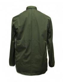 Camicia OAMC colore verde militare