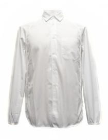 Camicia OAMC colore bianco I022288-WHT order online