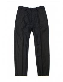 Pantaloni uomo online: Pantalone OAMC colore navy