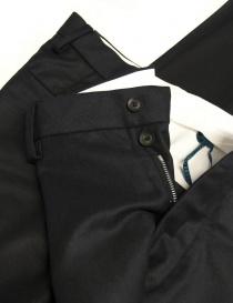 Pantalone OAMC colore navy