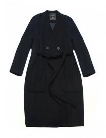 Fadthree coat black navy color 14FDF05-02-1 order online