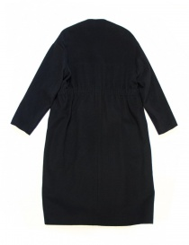 Fadthree coat black navy color