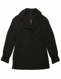 Womens suit jackets online: Sara Lanzi black jacket