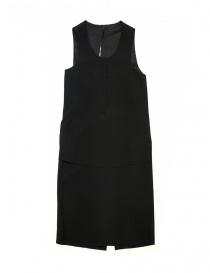 Sara Lanzi black dress 02B-VWE-09-B order online