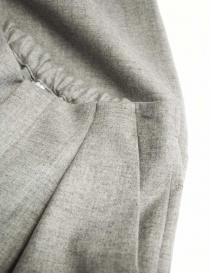 Fadthree light grey trousers