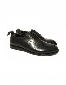 Scarpa Measponte in pelle nera RI60100-CHRO order online
