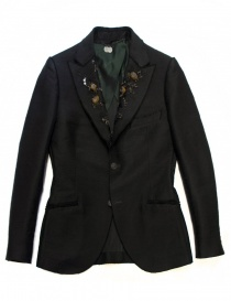 Womens suit jackets online: Maurizio Miri jacket