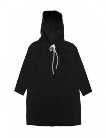 Sara Lanzi black jacket 02A-WCP-09-B order online