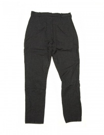 Casey Casey grey trousers