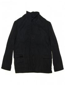 Casey Casey navy jacket 07HV112-NAVY order online