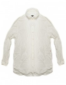 Camicie uomo online: Camicia Casey Casey colore bianco