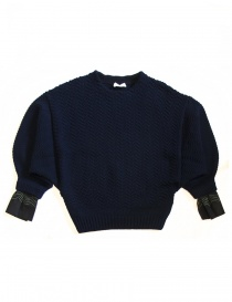 Harikae navy sweater 16H0001-NAVY order online