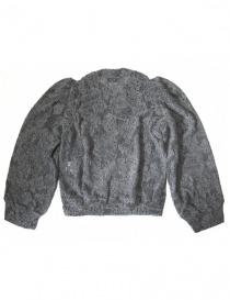 Miyao gray sweater