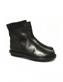 Trippen One ankle boots ONE-BLK order online