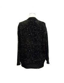 Boboutic black round-necked sweater