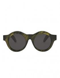 Occhiale da sole Kuboraum Maske A1 A1-44-21-2-G order online