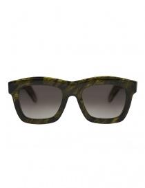 Kuboraum Maske C2 sunglasses C2-51-22-GRE order online