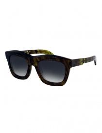 Kuboraum Maske C2 sunglasses