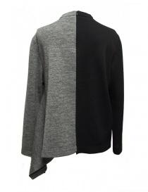Fad Three black and grey sweater