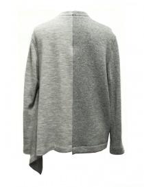 Fad Three grey sweater
