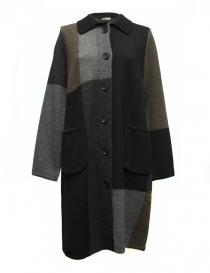 Womens coats online: Fuga Fuga coat