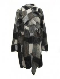 M.&Kyoko coat KAFA705W-BLK order online