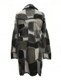 M.&Kyoko coat