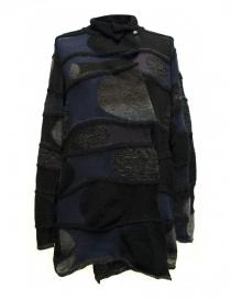 M.&Kyoko short coat KAFA704W-BLK order online