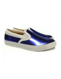 Chaka slip on sneakers CHAKA SCARPA order online