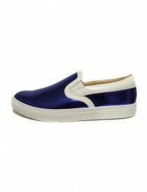 Chaka slip on sneakers