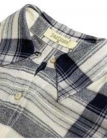 Camicia quadri Fad Three