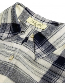 Fad Three checked shirt