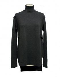 Fad Three turtleneck sweater 14FDF08-05-1 order online