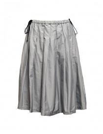 Miyao grey skirt ML-S-01 GRAY order online