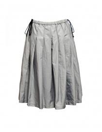Miyao grey skirt