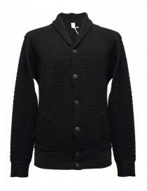 GRP black cardigan SFTEC2-V-NER order online