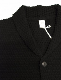 GRP black cardigan