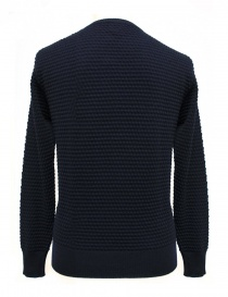GRP navy sweater