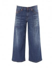 Womens jeans online: Avantgardenim Five Fatigue jeans