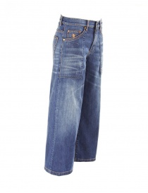 Jeans Five Fatigue Avantgardenim