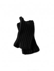 Kapital black glove