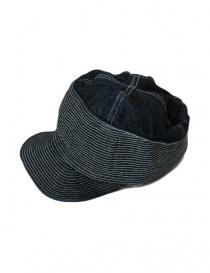 Cappelli online: Cappello Kapital colore navy