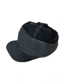 Hats and caps online: Kapital navy hat