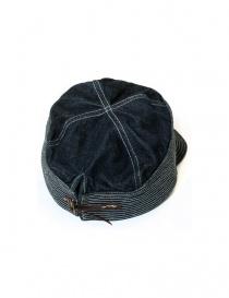 Cappello Kapital colore navy