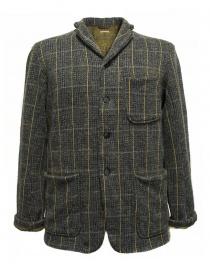 Mens suit jackets online: Kapital jacket