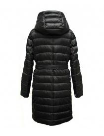 'S Max Mara Novef black down jacket