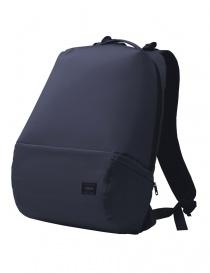 Porter for AllTerrain by Descente blue backpack