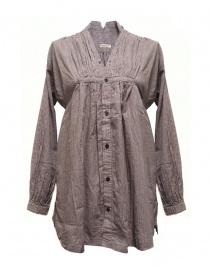 Womens shirts online: Kapital shirt
