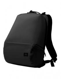 Porter for AllTerrain by Descente black backpack