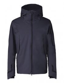 Allterrain by Descente Streamline navy jacket DIA3652U-GRN order online